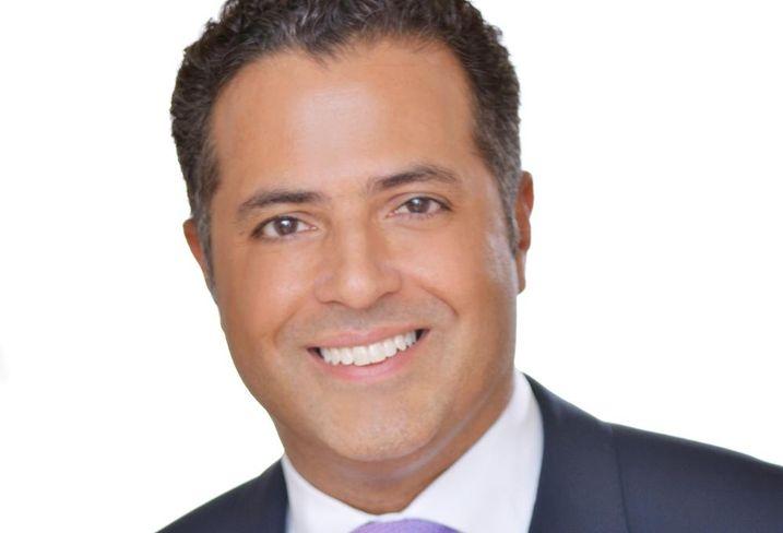 Hispanic National Bar Association president Robert Maldonado