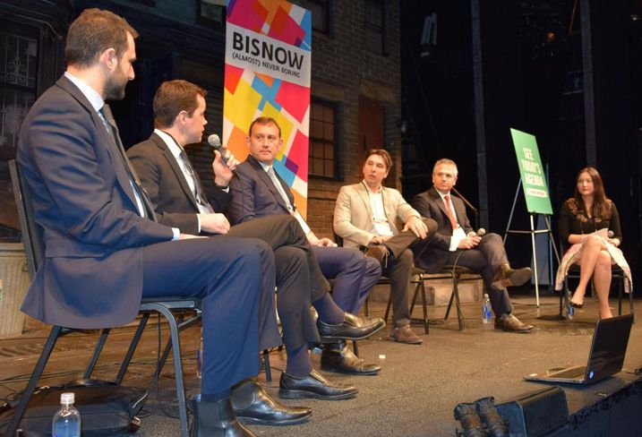 5 Takeaways From Bisnow's First-Ever NY Foreign Investment Event