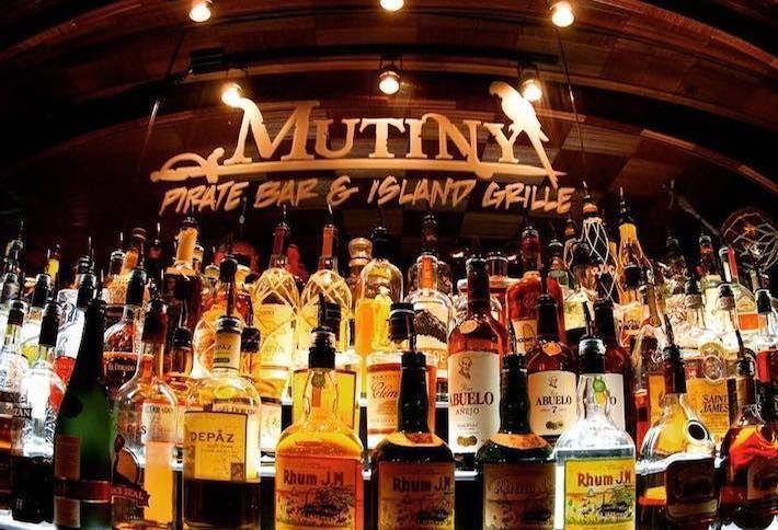 Mutiny pirate bar ellicott city