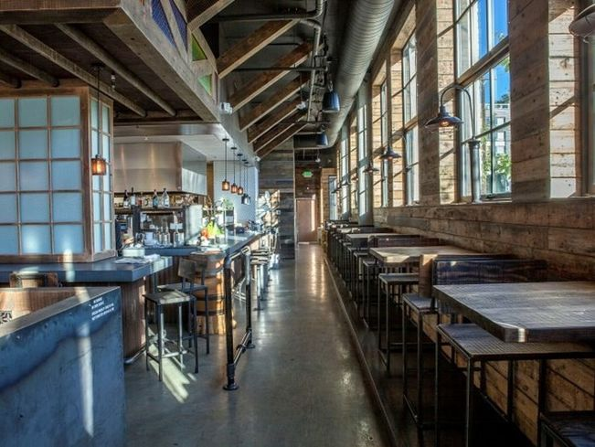 7 Restaurants That Add Zing To Their Neighborhoods