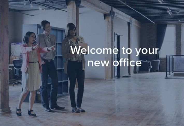 Exclusive Q&A: PivotDesk CEO On The Future Of 'Online Dating' For Short-Term Office Space