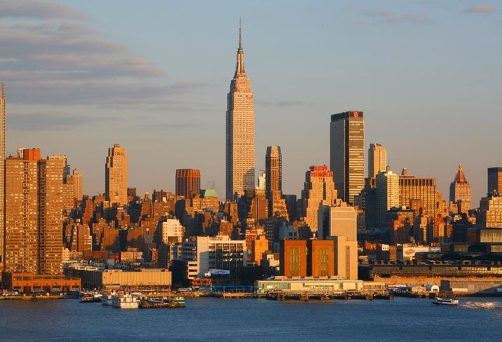 Report: 2015 Another Record Year For NYC Multifamily