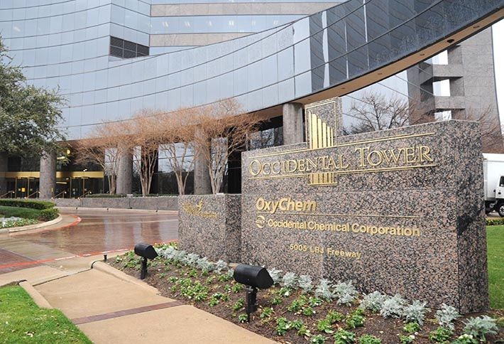 Occidental's LBJ Tower Sells For $95M