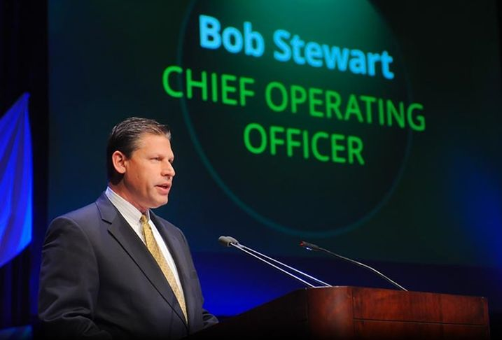 Exclusive: UniPro CEO Bob Stewart On How Competitors Help And Why Location Doesn't Play A Role For His Business