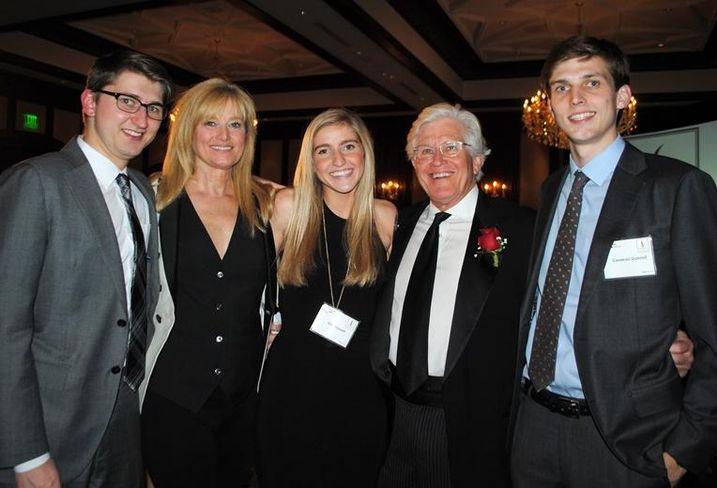 Jack Gosnell Wins 2015 Stemmons Service Award