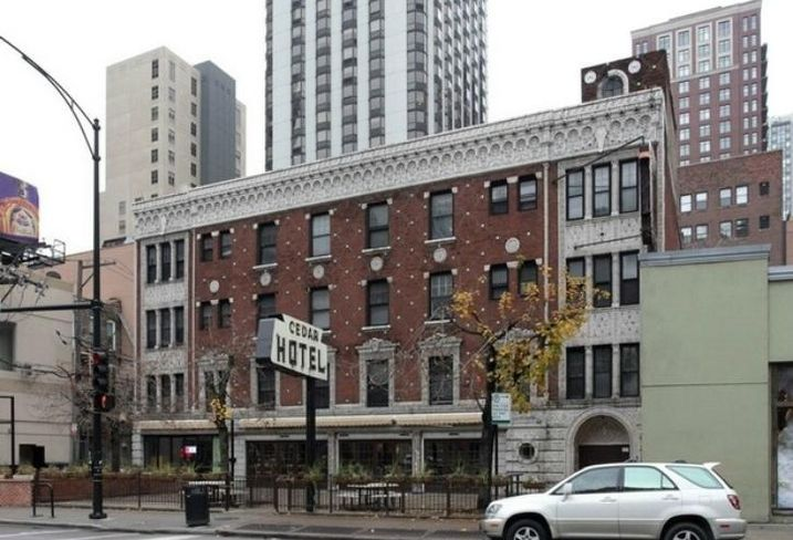 Construction Permit Issued For Rush Street Hotel Project