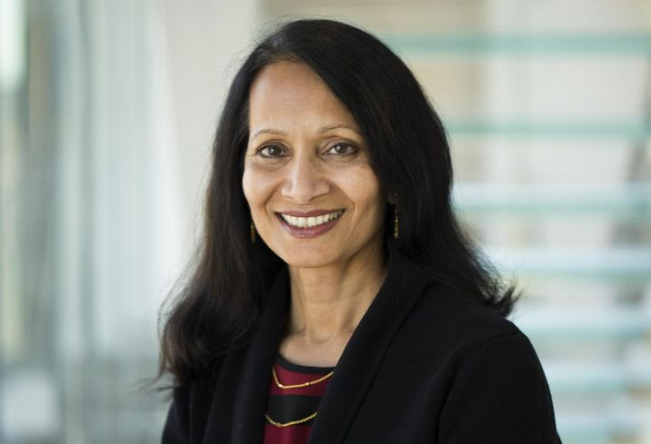 Kettler Hires Former WaPo Exec Usha Chaudhary As President/COO