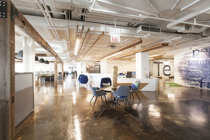 Bear Construction Builds Out Textura For JLL