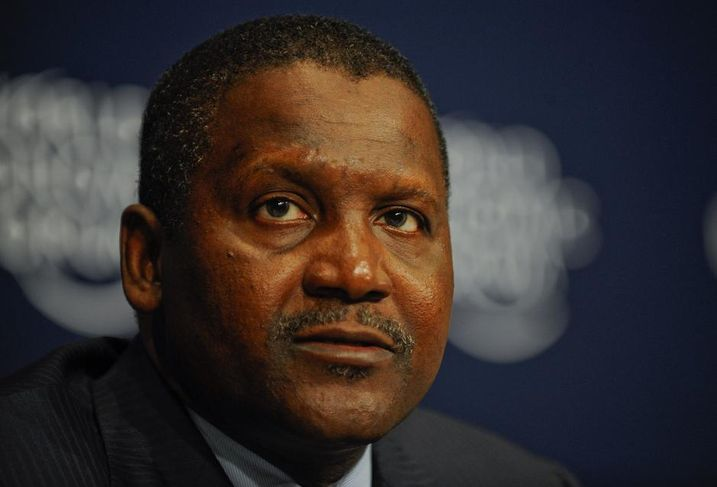 Here's The Only Black Billionaire Among The World's 50 Richest People