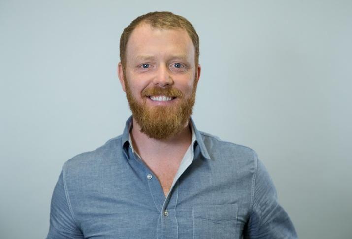 Matt Macko of Stok, formerly Environmental Building Strategies, EBS