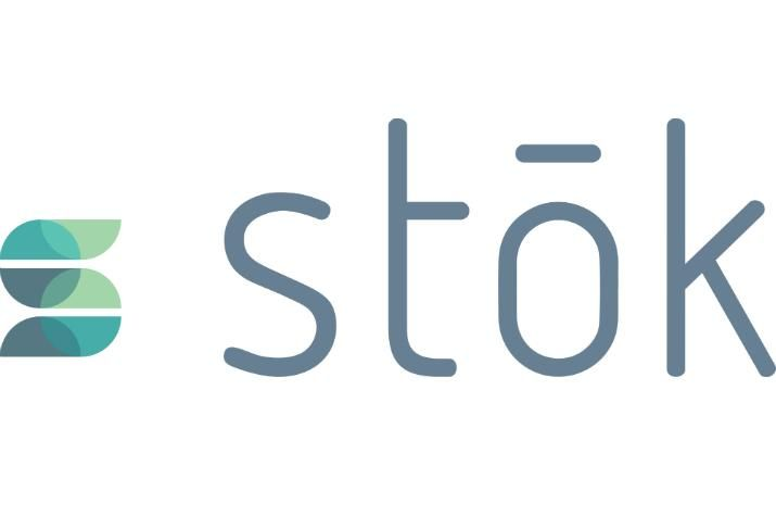 Logo for stok, formerly Environmental Building Strategies, EBS