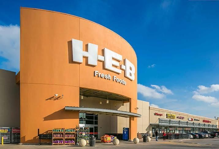 H-e-b heb