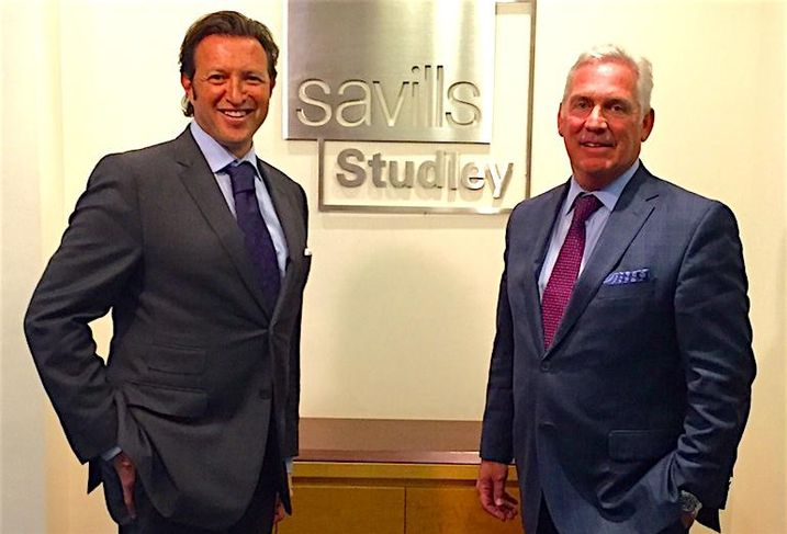 Q&A With Savills Studley's Newly Acquired Toronto Team