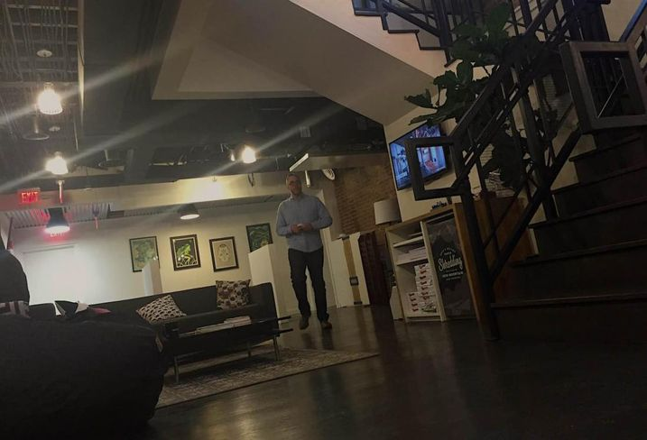 Bisnow Scoop: WeWork Has Quietly Expanded Its Most Popular DC Location