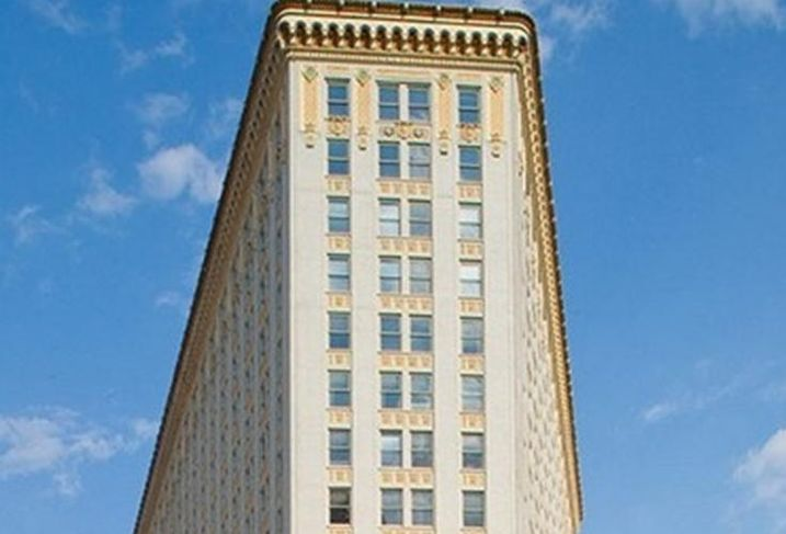Hospital System Expands At Historic Tower