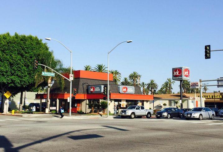 This Week's LA Deal Sheet