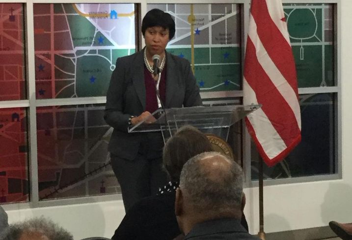 Here Are The Details Behind Mayor Bowser's Affordable Housing Grants