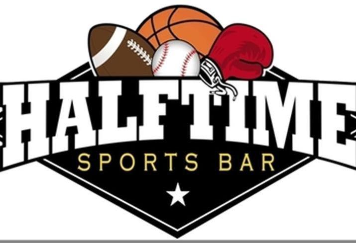 Oakland's Halftime Sports Bar