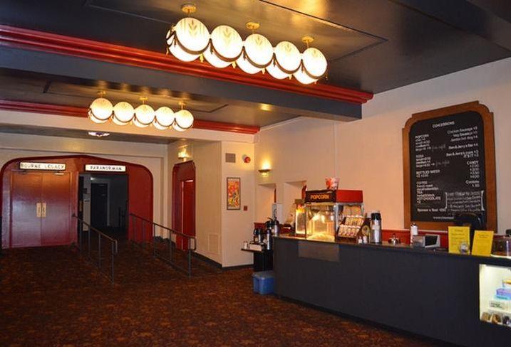San Francisco's Balboa Theater