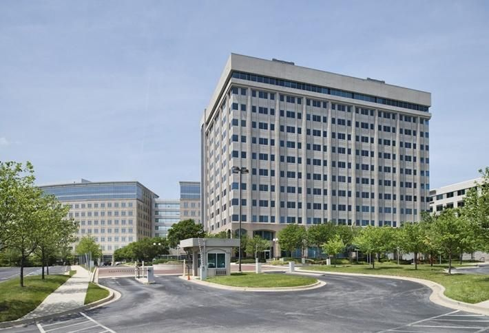 Prince George's County Keeps Tech Firm, Which Signs For 252k SF