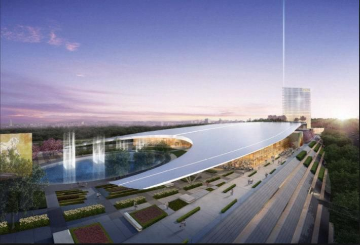 MGM National Harbor To Feature Mix Of Luxury Brands In 18k SF Of Retail Space