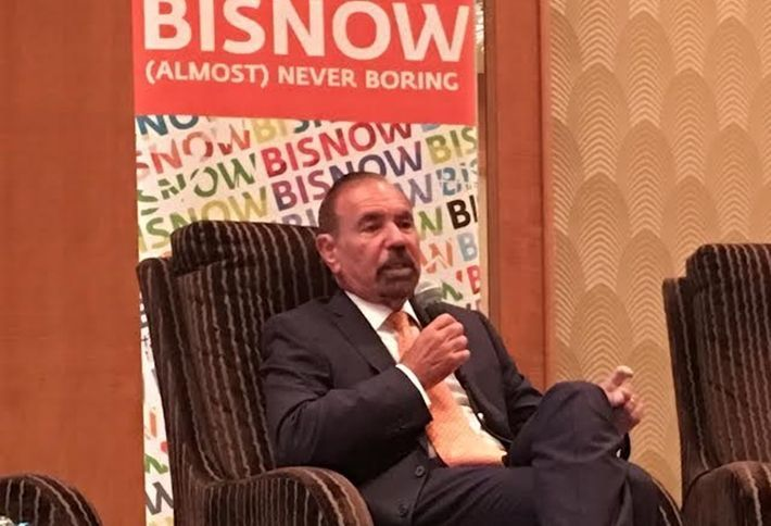 Bisnow Special Report: How 3 Of The Country's Most Successful Hispanic Real Estate Titans Got Their Start