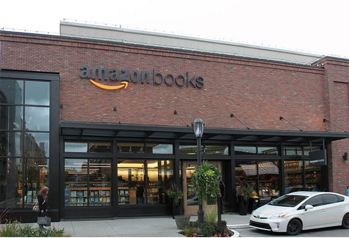 Why E-commerce Will Never (Totally) Replace Brick-n-Mortar Retail