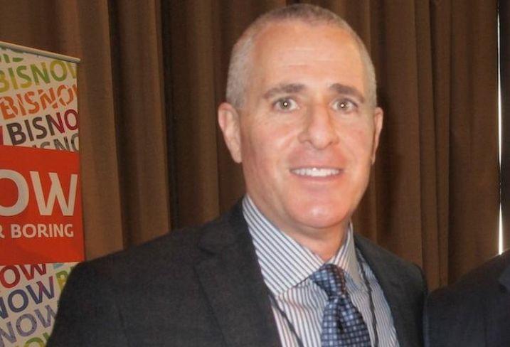 Pine Tree Principal and Co-founder Peter Borzak