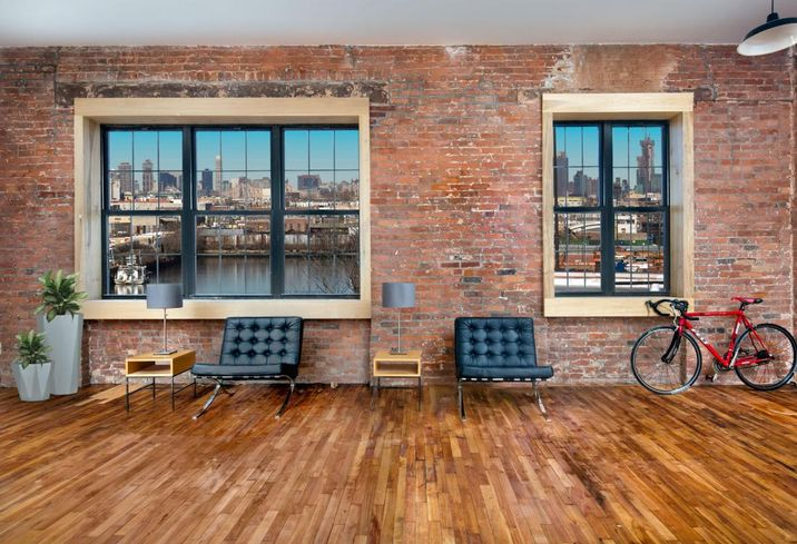What Is Morgantown? Brooklyn's Next Creative Office Hub, That's What.