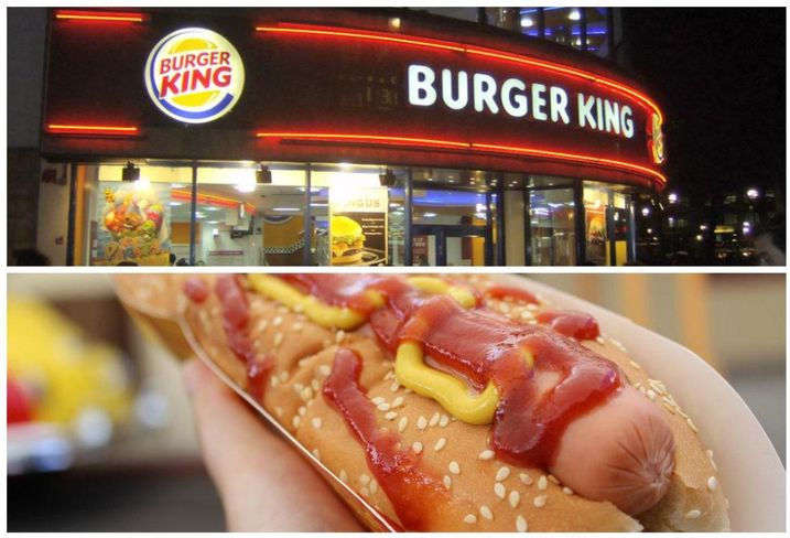 Burger King: Forget Fast-Casual, Let's Sell Hot Dogs