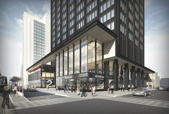 Behind The Deal: Slate Takes Full Control Of Yonge And St Clair