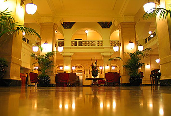 Houston's Five Most Interesting Hotels