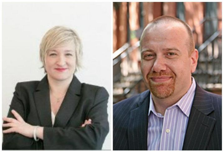 Meet Commerical Real Estate's Power Couples