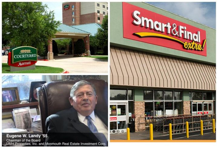 This Week's REIT Winners And Losers