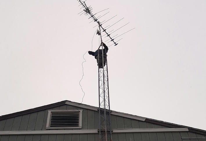 Small Firm Bringing Internet To Rural Communities Using TV White Space