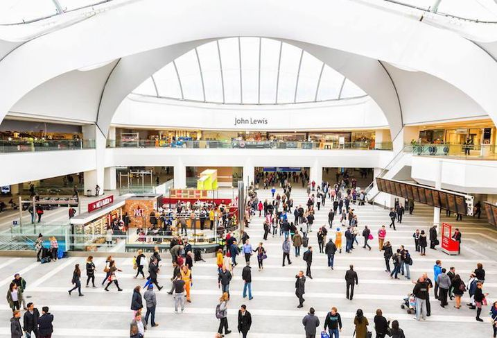 CPPIB Acquires 50% Stake In Birmingham Mall