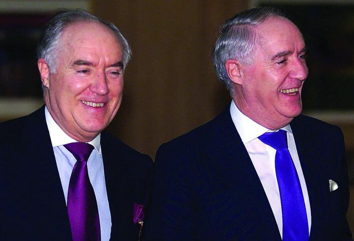 Tycoons Still In Charge: 6 Octogenarians Running The Show