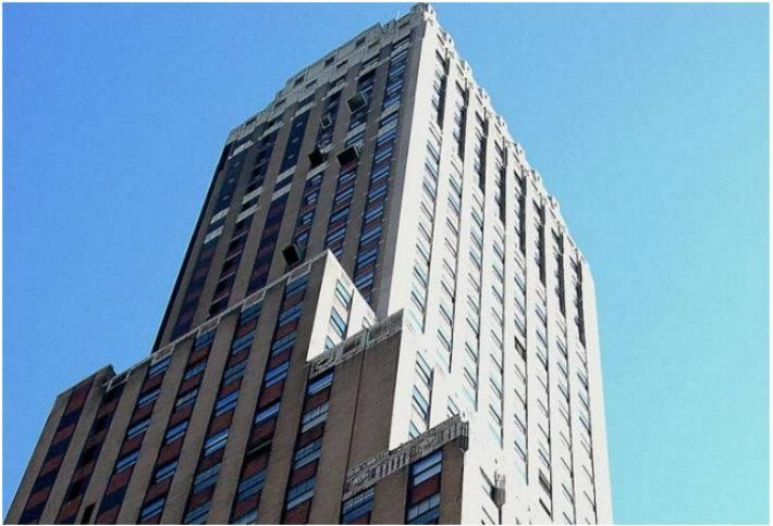 Exclusive: Kaufman Signs Two Leases At 450 Seventh Ave
