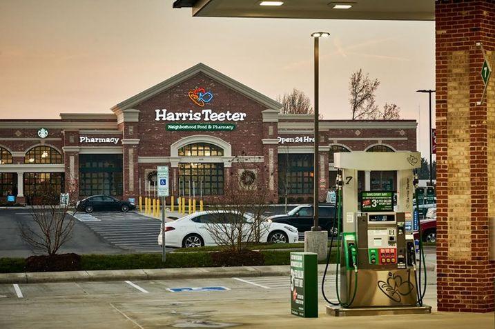Shopping Center Development Leading Charlotte Retail Resurgence