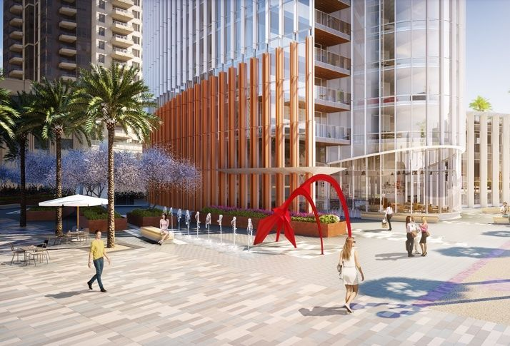 Exclusive Q&A With Nat Bosa, Downtown San Diego's Luxury Condo Developer