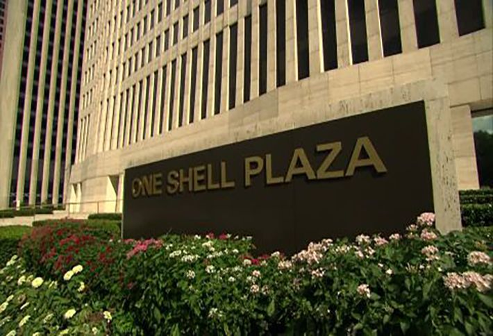 Shell To Pack Up And Move Majority Of Downtown Operations To West Houston