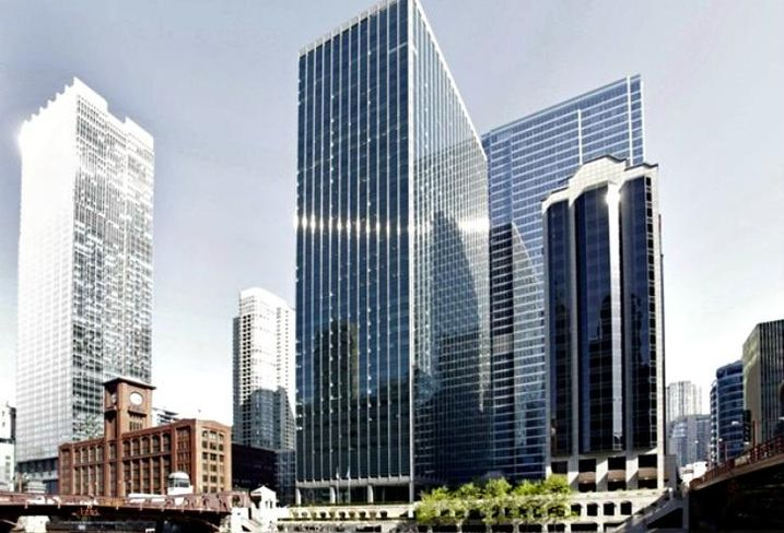 Restaurateur Buys 321 N Clark For $340M