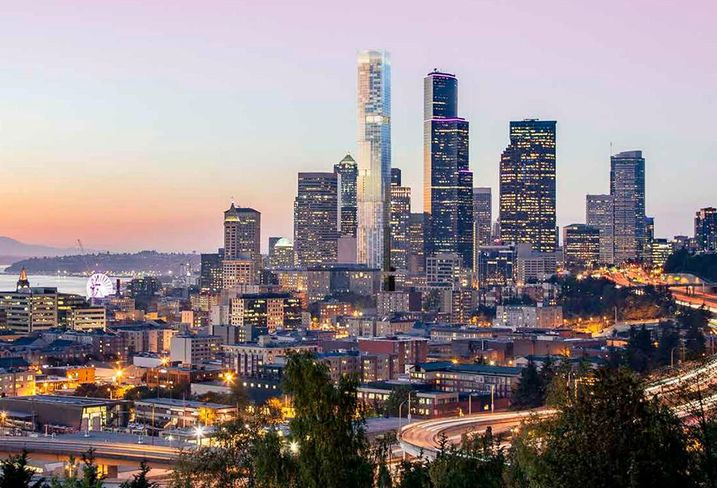 The New Kids On The Block: West Coast's Newest And Tallest Towers