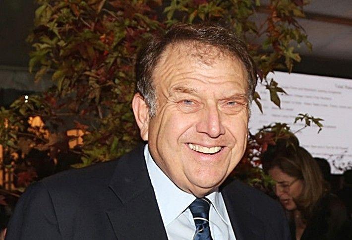 Richard LeFrak