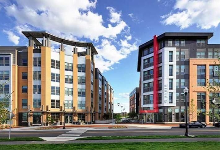AvalonBay Acquires Potomac Yard Apartment Building For $108M