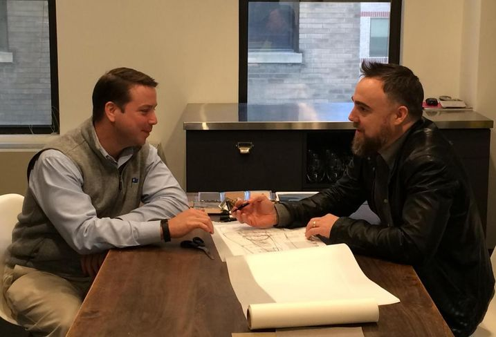 How JLL's Andy O'Brien Became DC's Premier Tech Tenant Rep