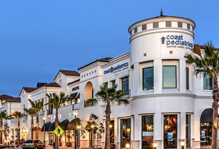 San Diego Retail Healthy And Still Growing, But At Slower Pace