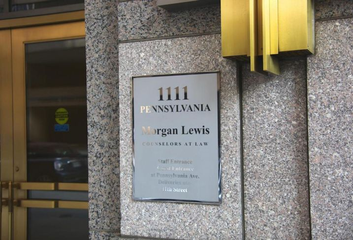 Prominent Partner Exits From K&L Gates Boost IP, Financial Services At Other Firms