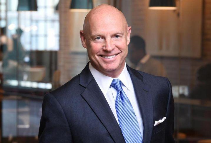 Mark Jaccom Steps Down As Head Of Cresa New York