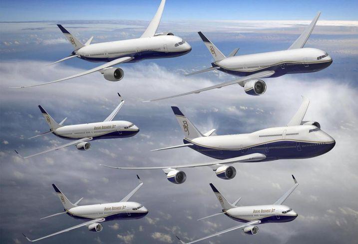 Aviation Law Boutique Lands $2B Deal